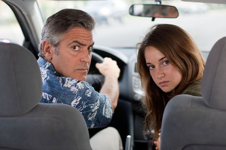 The Descendants Alexander Payne