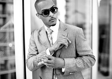 T.I. Signs to Columbia Records, Sets to Work on New Album with Pharrell