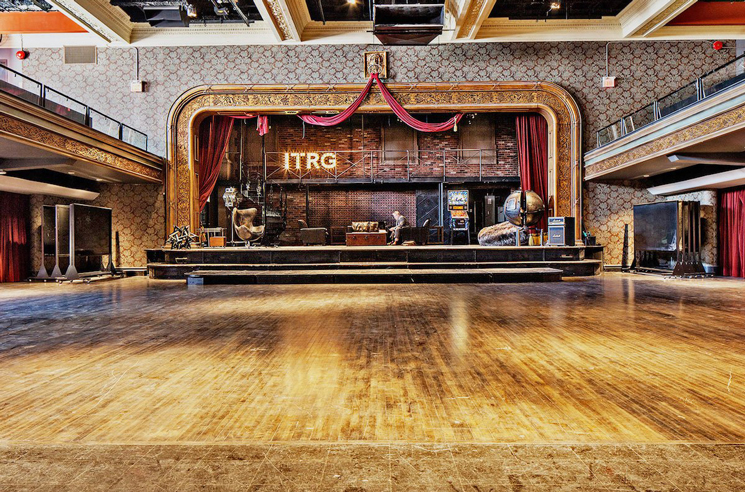 Toronto's 100-Year-Old Concert Hall to Reopen
