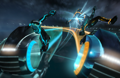 May the Light Cycle Be Unbroken How <i>Tron</i> Shaped Gaming
