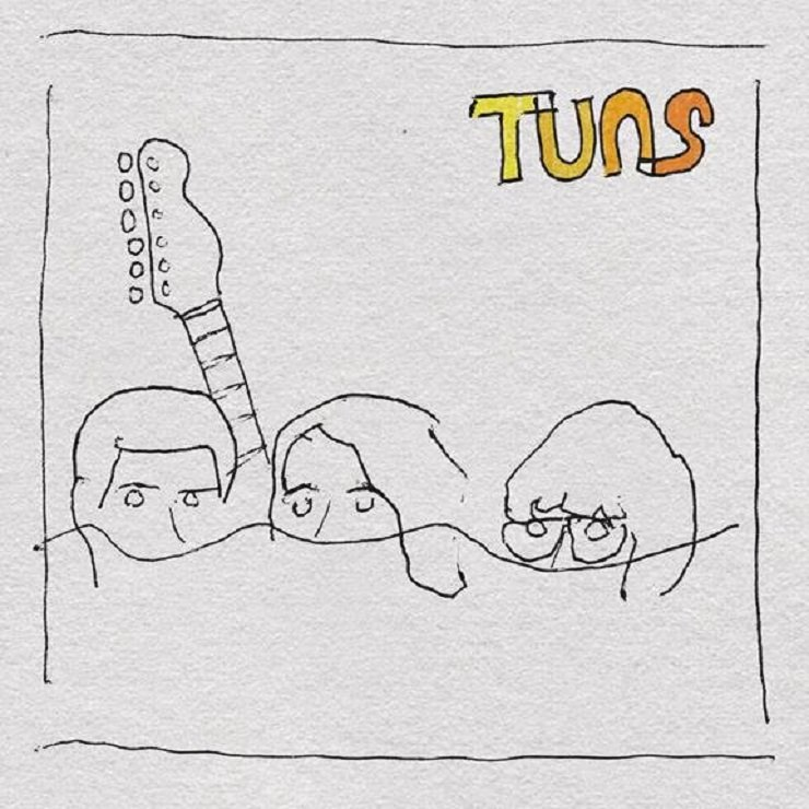 Sloan / Super Friendz / Inbreds Supergroup TUNS Announce Debut Album