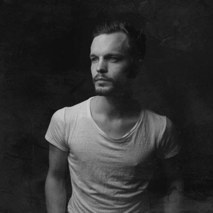 "The Tallest Man On Earth ""Rivers"""