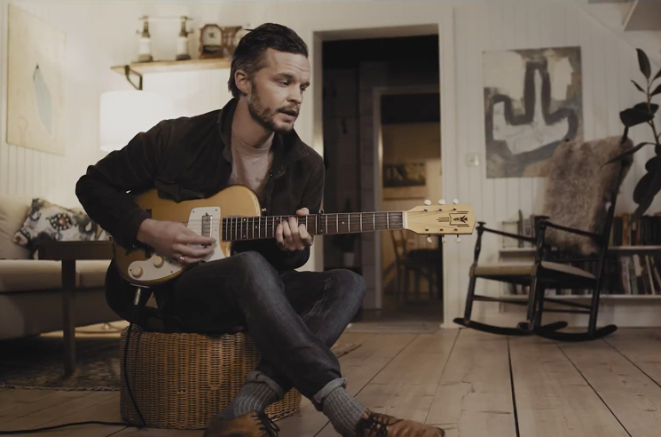 The Tallest Man on Earth Returns with 'When the Bird Sees the Solid Ground' Project
