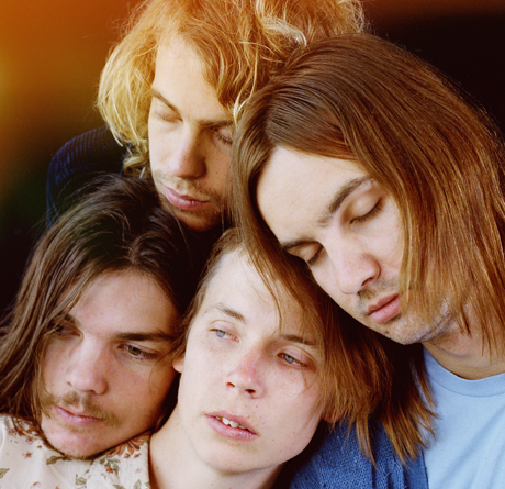 Tame Impala Psych Out