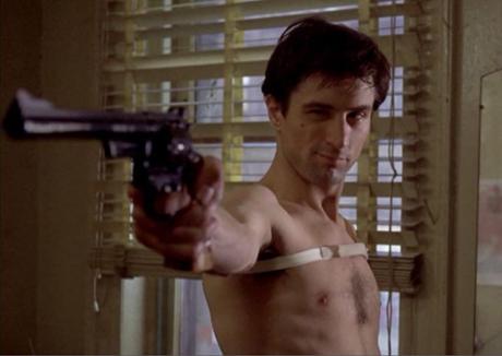 Taxi Driver [Blu-Ray] Martin Scorsese