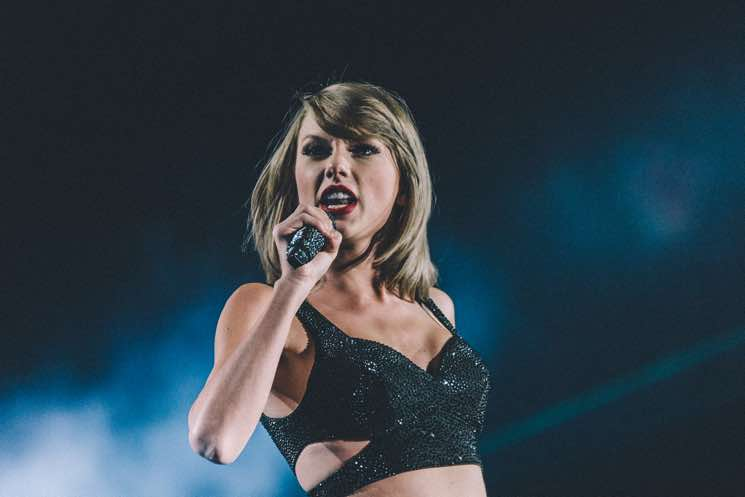 ?Taylor Swift's Sexual Assaulter Got a New Radio Job and Fans Are Pissed
