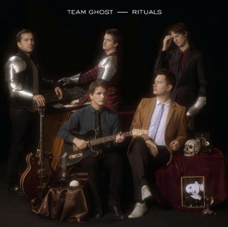 Team Ghost Rituals