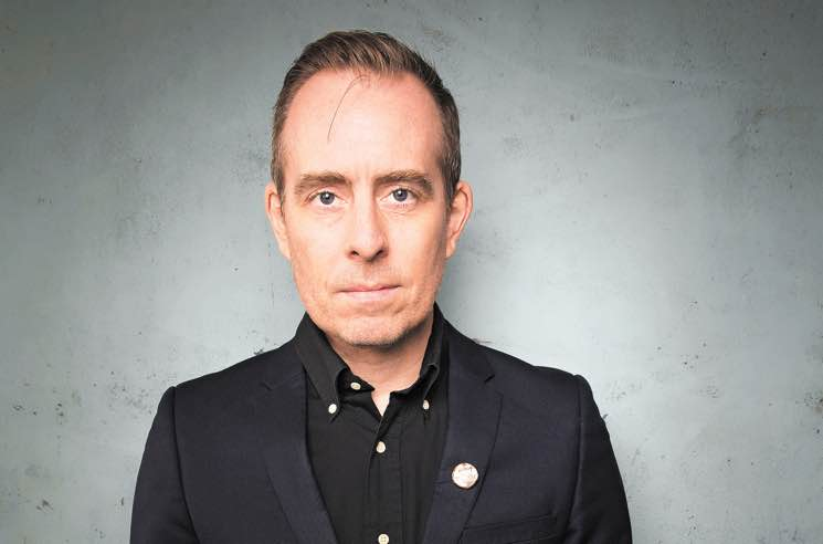 ​Ted Leo The Exclaim! Questionnaire