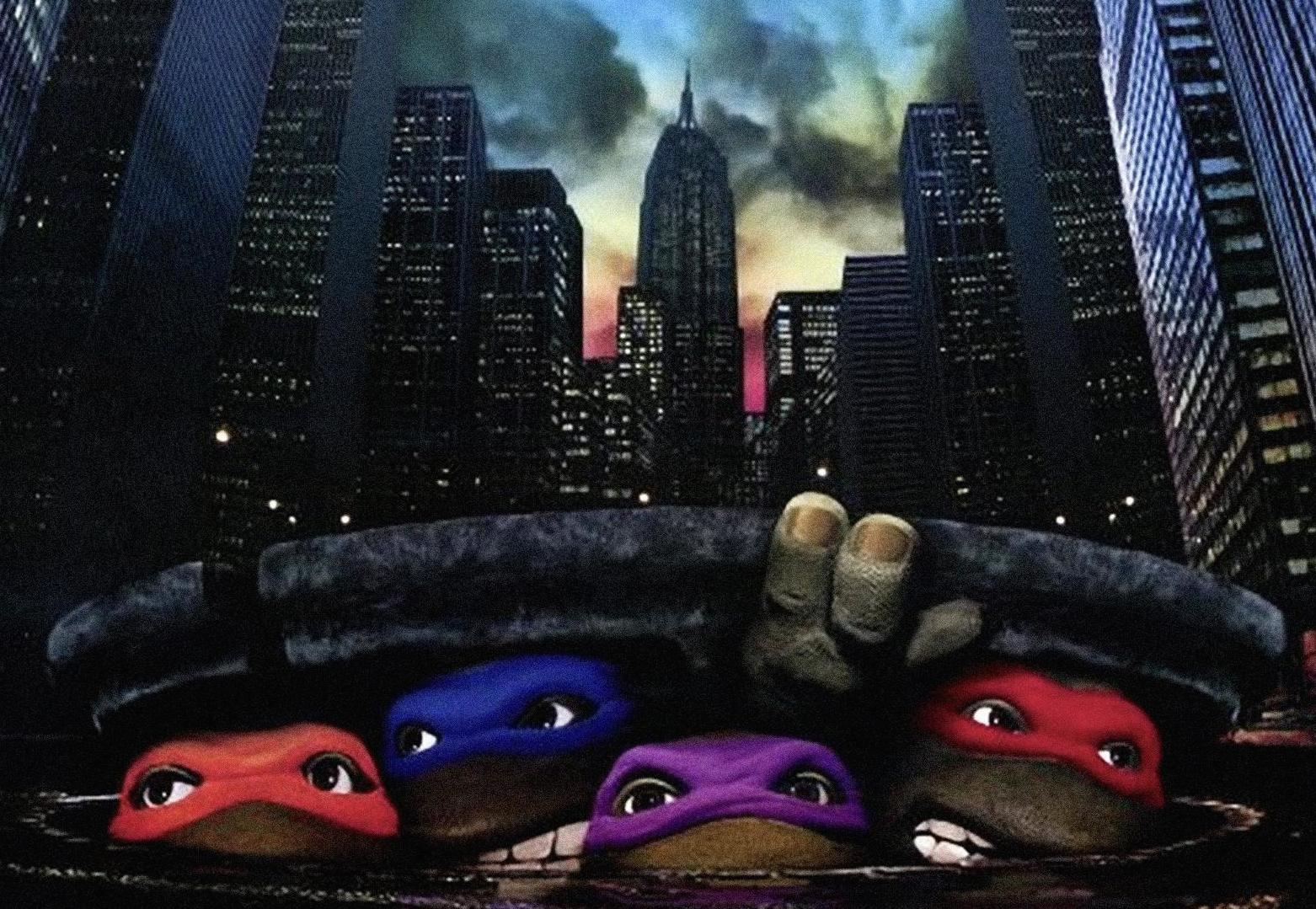 'Teenage Mutant Ninja Turtles' Filmmakers Sue for $3 Million in Unpaid Profits