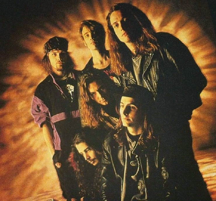 Temple of the Dog Announce First-Ever Tour, Detail 25th Anniversary Reissue