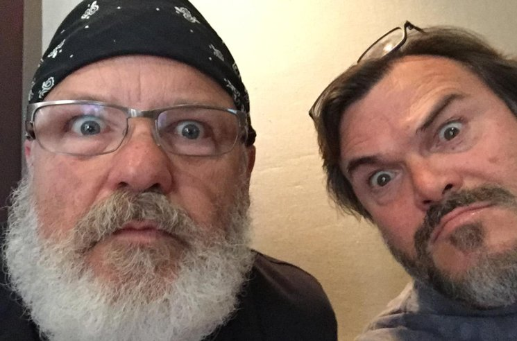 TENACIOUS D Says Pick Of Destiny Sequel Is Coming In October