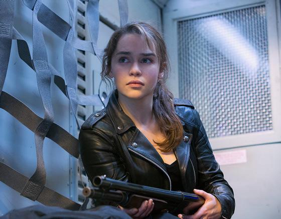Terminator: Genisys Alan Taylor