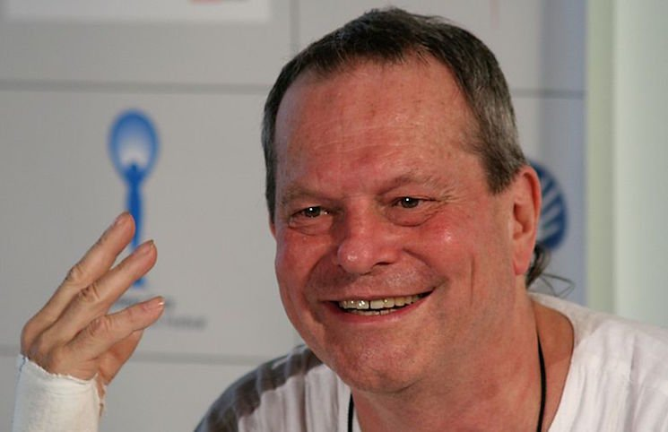 "Terry Gilliam Is Worried #MeToo Is Turning Into ""Mob Rule"""