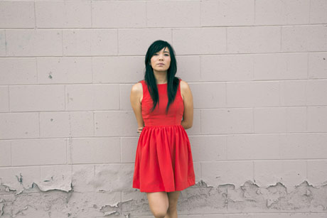 Thao Nguyen Talks the Sound of 'We the Common,' Her Joanna Newsom Collab, and... Rapping?
