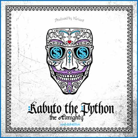 Kabuto the Python The Almighty