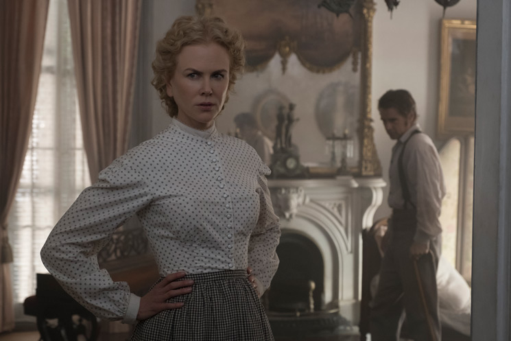 The Beguiled Directed by Sofia Coppola