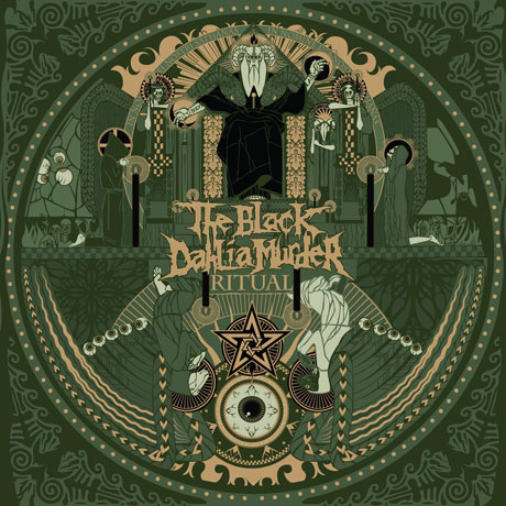 The Black Dahlia Murder Ritual