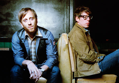 The Black Keys Announce North American Tour with Arctic Monkeys