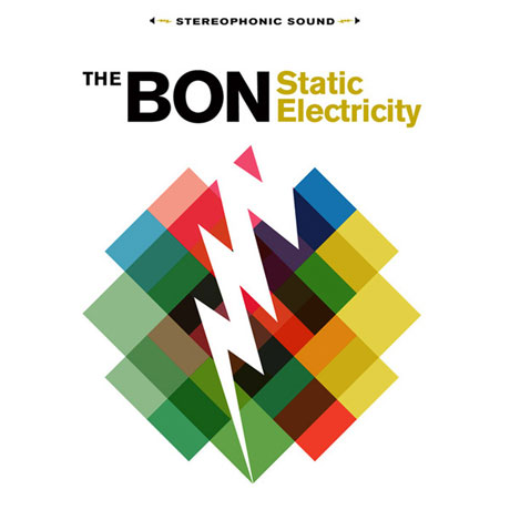 The Bon Static Electricity