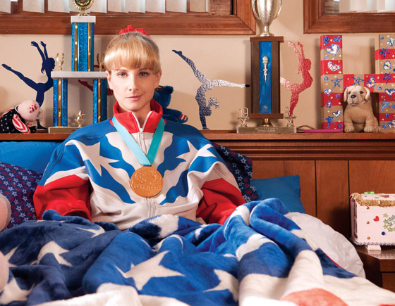The Bronze Directed by Bryan Buckley