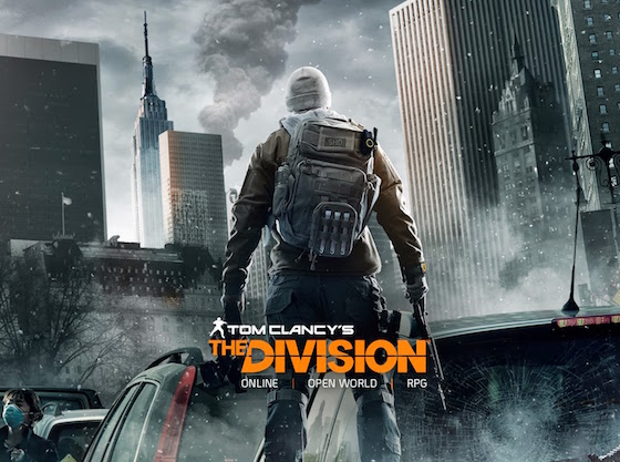 Jake Gyllenhaal to Star in Film Adaptation of 'Tom Clancy's The Division'