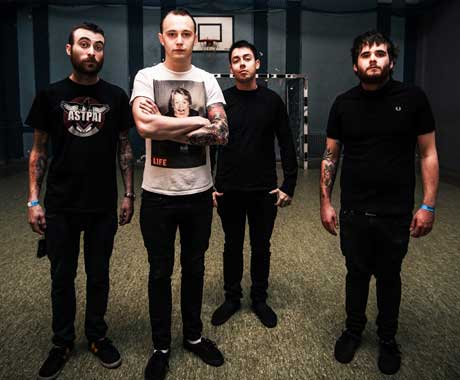 The Flatliners First Take Troopers