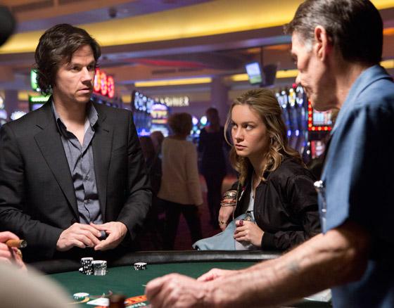 The Gambler Rupert Wyatt