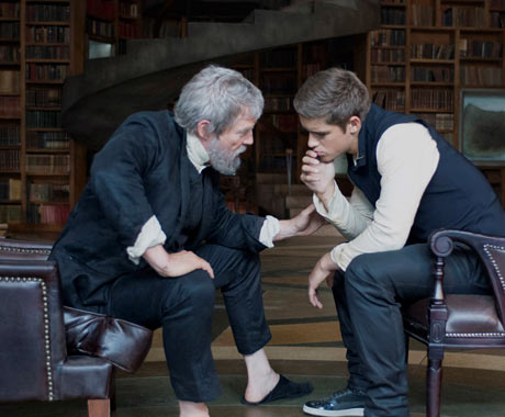 The Giver Phillip Noyce