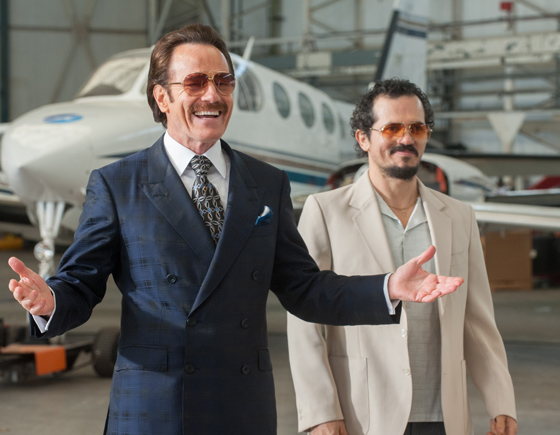 The Infiltrator Directed by Brad Furman