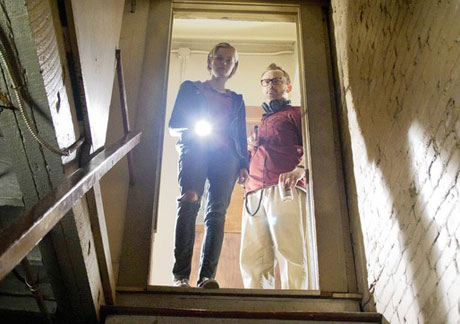 The Innkeepers Ti West