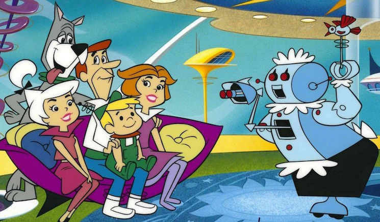 'Sausage Party' Co-Director Signs on for Animated 'Jetsons' Movie
