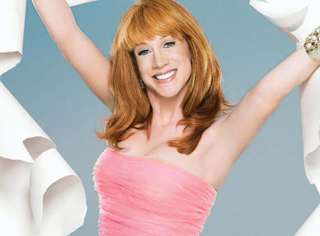 The Kathy Griffin Collection: Red, White & Raw Paul Miller