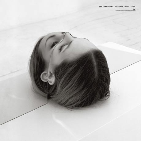 The National Reveal 'Trouble Will Find Me'
