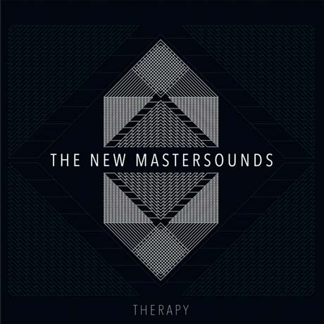 The New Mastersounds Therapy