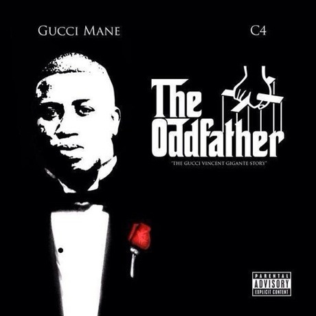 Gucci Mane 'The Oddfather' (mixtape)