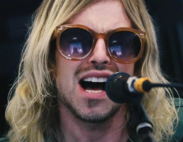 """The Rocket Summer """"FL, CA"""" / """"Walls"""" (Acoustic) on No Future"""