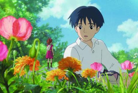 The Secret World of Arietty [Blu-Ray] Hiromasa Yonebayashi