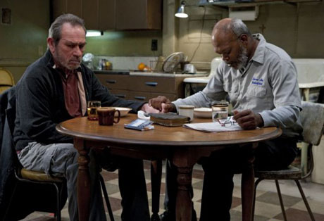 The Sunset Limited [Blu-ray] Tommy Lee Jones