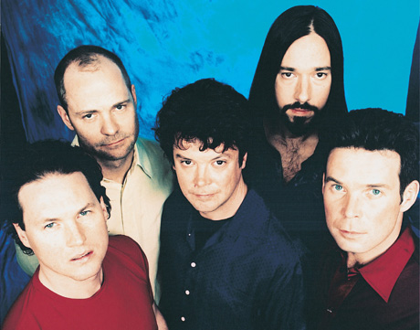 Kingston, ON Seeks Public Input on How to Honour the Tragically Hip