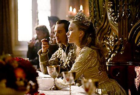 The Tudors: The Complete Fourth Season