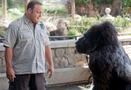 Zookeeper [Blu-Ray] Frank Coraci