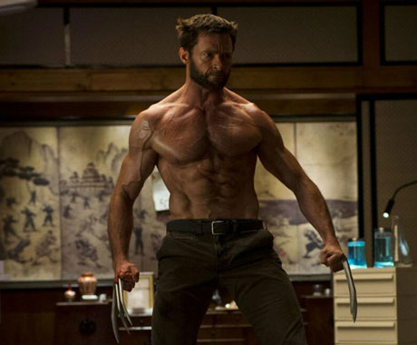 The Wolverine [Blu-Ray] James Mangold