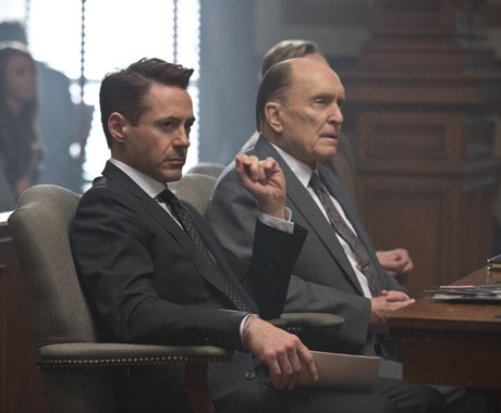 Reviews of 'The Judge,' 'Life After Death From Above 1979' and 'God Help the Girl' Lead Our Friday Film Roundup