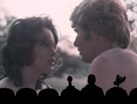 Mystery Science Theatre 3000: The Touch of Satan / The Atomic Brain
