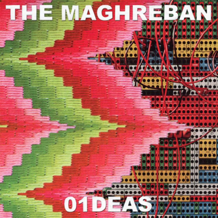 The Maghreban 01DEAS
