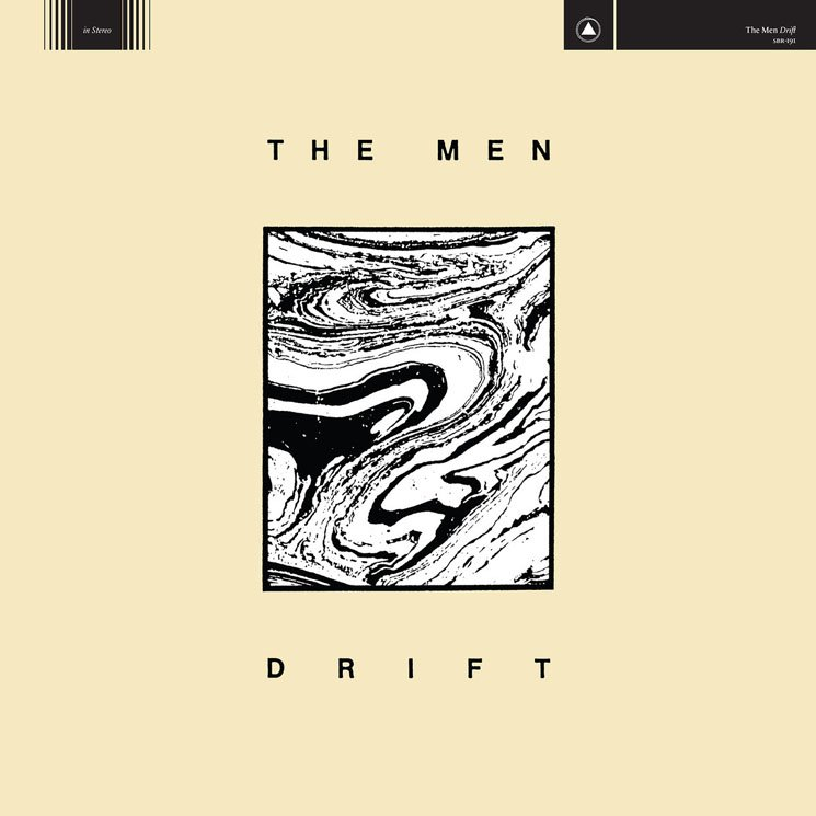 The Men Drift