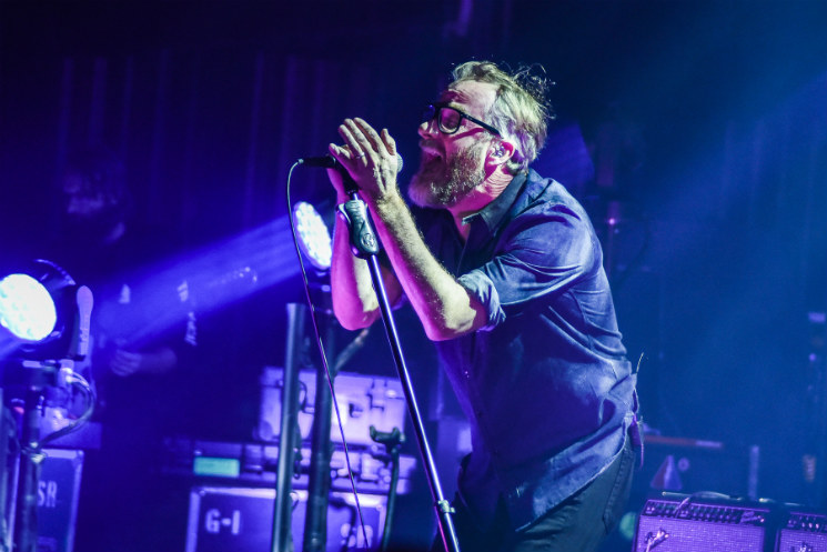 ​The National's Matt Berninger Is Making a TV Show About His Own Life