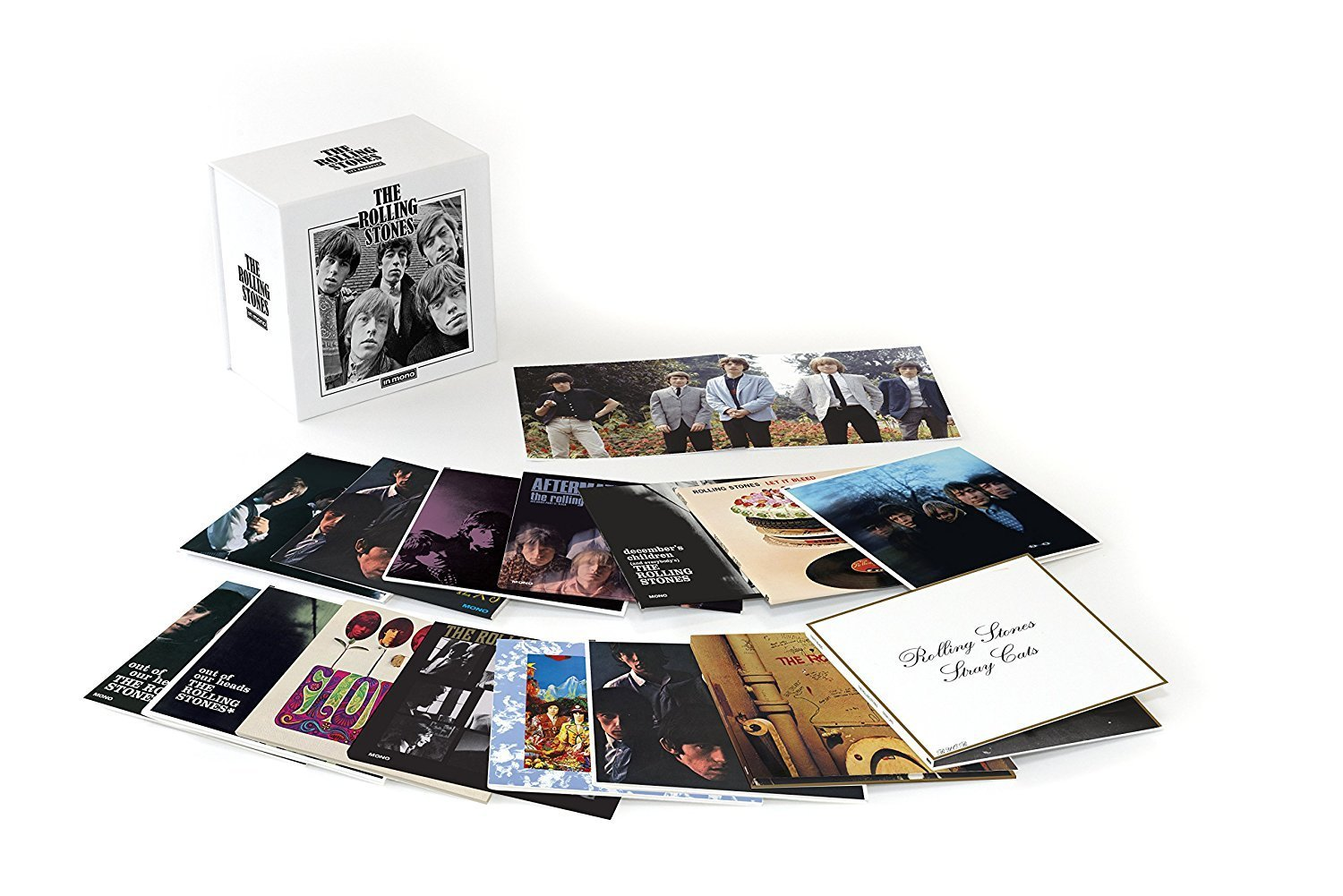 These Box Sets Are Perfect Gifts for the Music Lover in Your Life