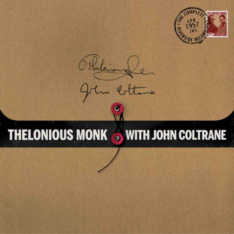 Thelonious Monk with John Coltrane Complete 1957 Riverside Recordings