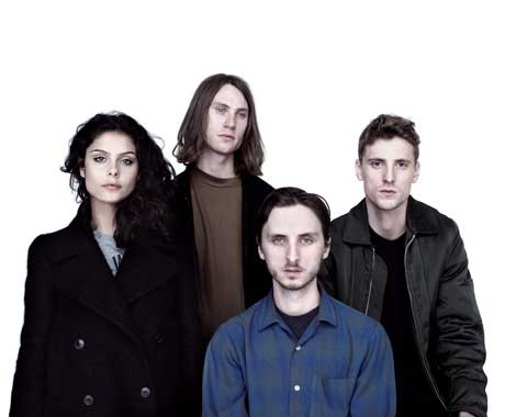 These New Puritans Quiet Insight